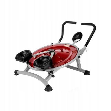 AB Circle Pro - urządzenia do modelowania mięśni tali ud i pośladków