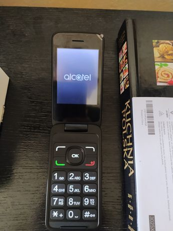 Sprsedam telefon Alcatel 3025