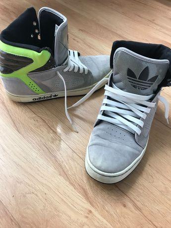 "Buty Adidas ""42"""