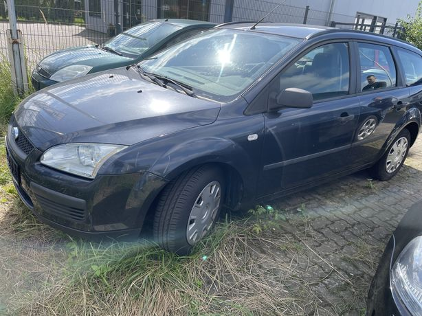 Ford Focus Ideal