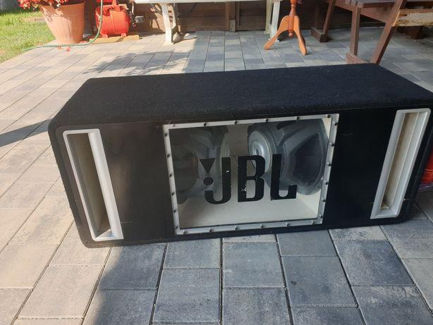 Subwoofer JBL GTO 1204BP-D