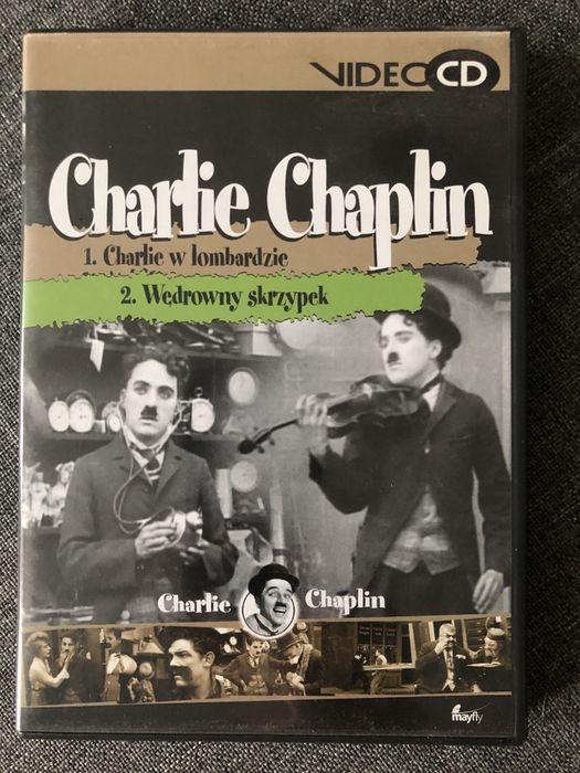 2 Filmy Charlie Chapline Tarnów - image 1