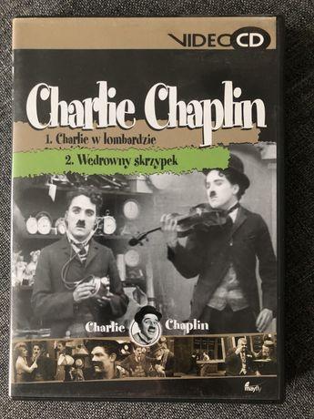 2 Filmy Charlie Chapline