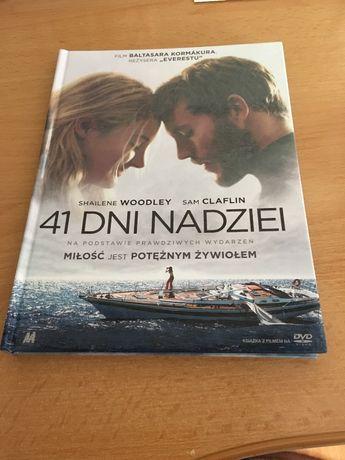 41 dni nadziei - film DVD