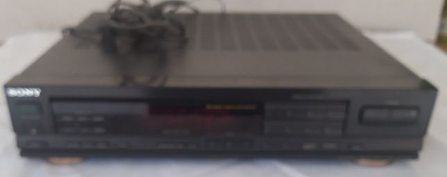 Sony ST-V502 Tuner Receiver Made in Japan