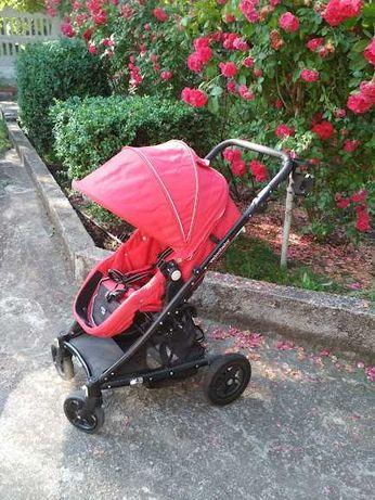 Прогулочная коляска Valco Baby Spark