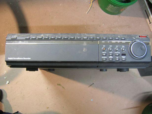 Aper rejestrator telewizja przemysłowa