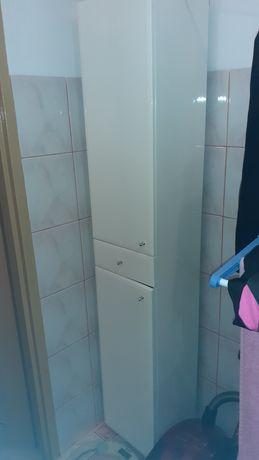 Półka słupek łazienkowy z gratisem