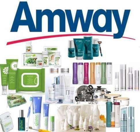 Товари Amway