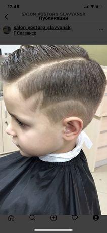 Обучение с нуля парикмахер