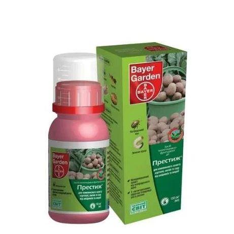 Престиж 150 (Bayer) Защита растений от вредителей