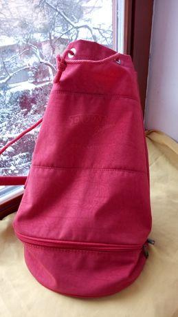 рюкзак у формі бочки