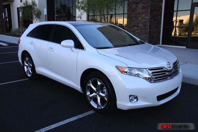 Toyota Venza 2011 года, 3,5 л на разборке (все запчасти в наличии)
