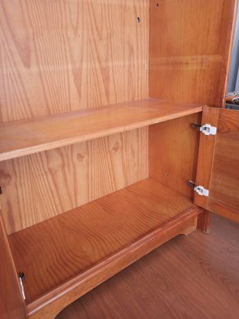 Armário de apoio sala ou cozinha