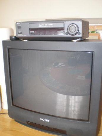 Sony Телевизор и видеомагнитофон Ідеал