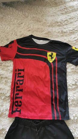 T-shirt Ferrari M