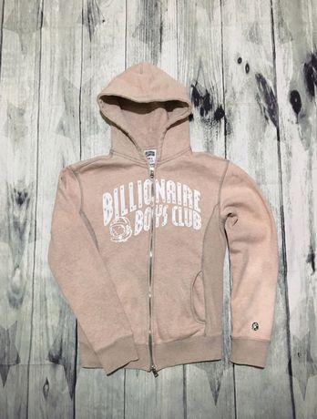 Bilionaire Boys Club Big Logo BBC зип худи кофта