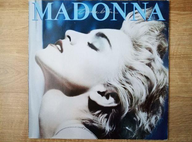 Madonna True Blue winyl.