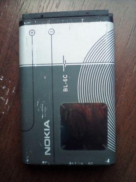 батарея до телефона Нокія BL-6C