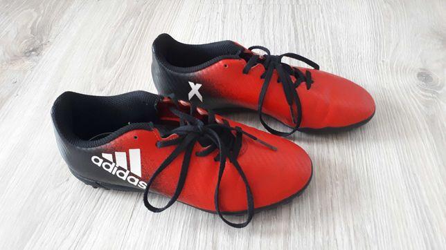 Buty piłkarskie Adidas / rozmiar 35
