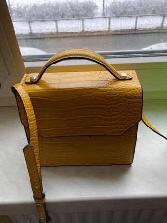 Mała torebka - C&A - zarezerwowana do 19.04