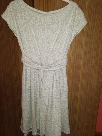 Sukienka ciążowa My Tummy rozmiar l