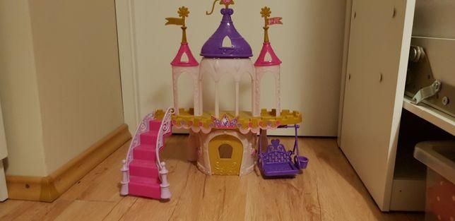 Zamek kucyków pony