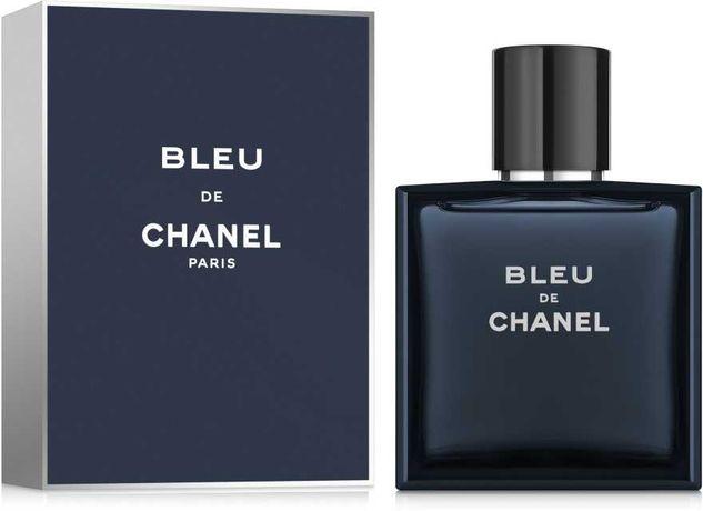 Chanel Bleu de Chanel ОРИГИНАЛ. В наличии есть тестера