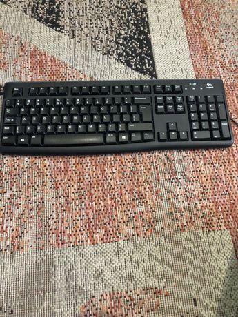 Sprzedam klawiaturę logitech k120