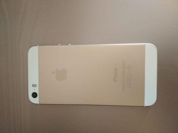Айфон iPhone 5S без зарядки и наушников