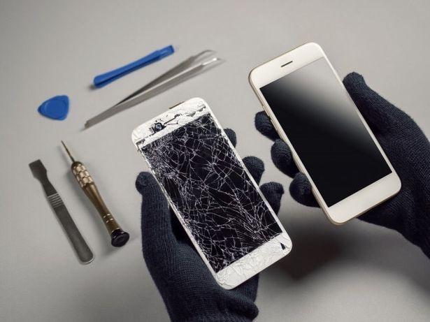 Wymiana Wyświetlacza Ekranu  Xiaomi / iPhone / Huawei / OPPO / Samsung