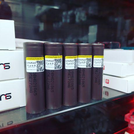 Аккумулятор шоколадка 18650 LiDBHG