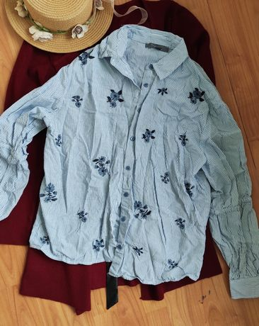 Лёгкая рубашка от Primark