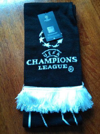 Szalik Liga Mistrzów - nowy