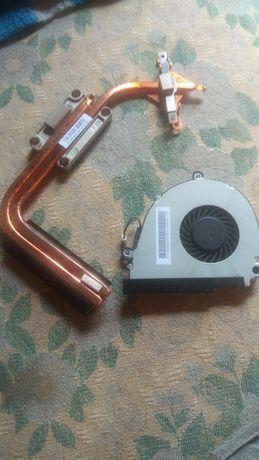 охлаждение для Acer 5750