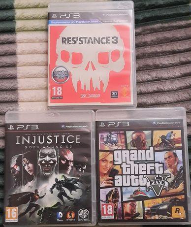 Игры для  PS3 PS4
