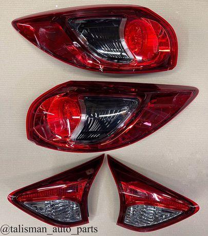 Mazda CX5 cx-5 Фонарь фара ліхтар стоп в наличии