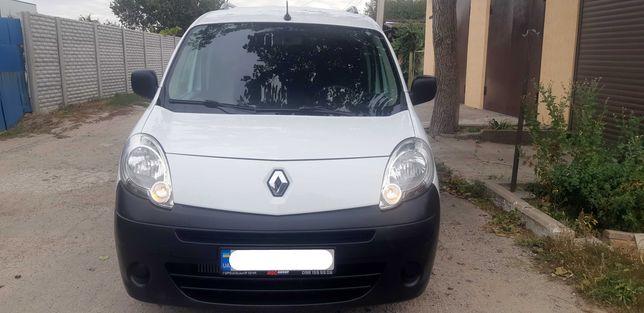 Renault Kangoo пассажир 5 мест