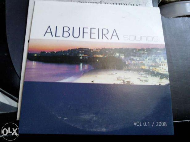 Albufeira Sounds (portes incluídos)