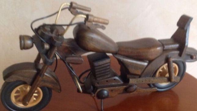 Продам макет мотоцикра для интерера
