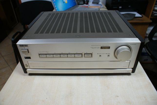 Wzmacniacz Sony ta-f870es z boczkami