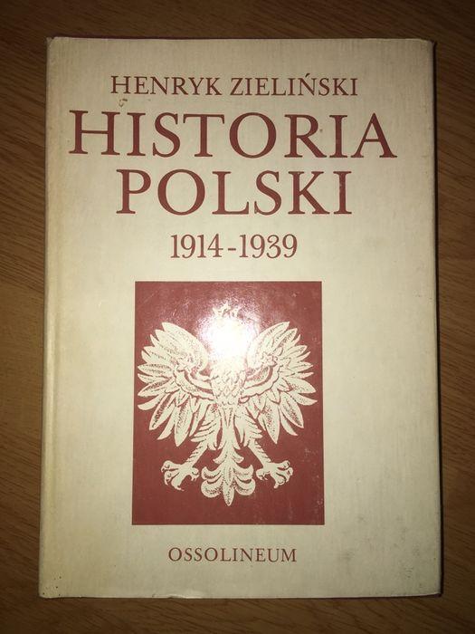 Historia Polski H. Zieliński Luzino - image 1