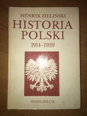 Historia Polski H. Zieliński