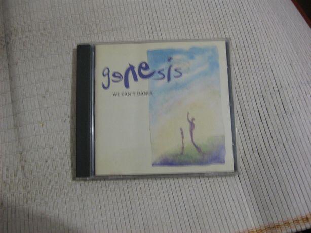 GENESIS / we cant dance / 1991