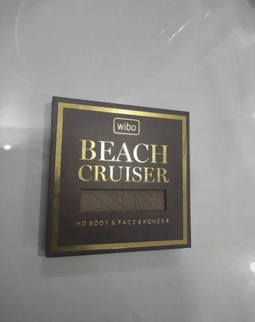 Bronzer wibo beach cruiser 03 praline
