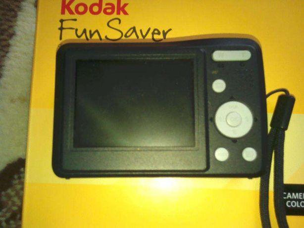 Kodak aparat cyfrowy