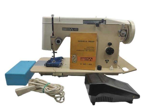 Maszyna do szycia Łucznik PREDOM 465