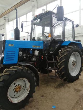 Продам трактор МТЗ 892, 2012 року