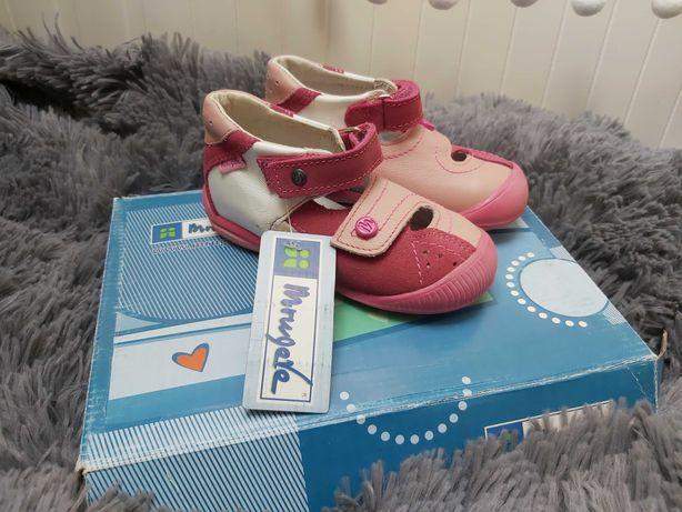 NOWE buty Mrugała r. 23 wiosna