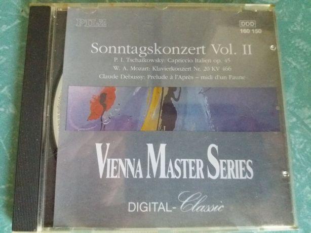Vienna Master Series, Sonntagskonzert Vol. II